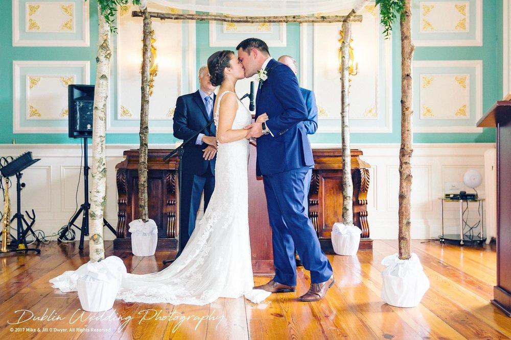 Ariel-Chris-22.jpgWedding Photographer Killashee Hotel Bride and Groom Kissing