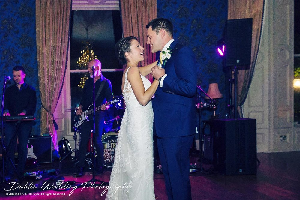 Killashee House Hotel Wedding Photography First Dances