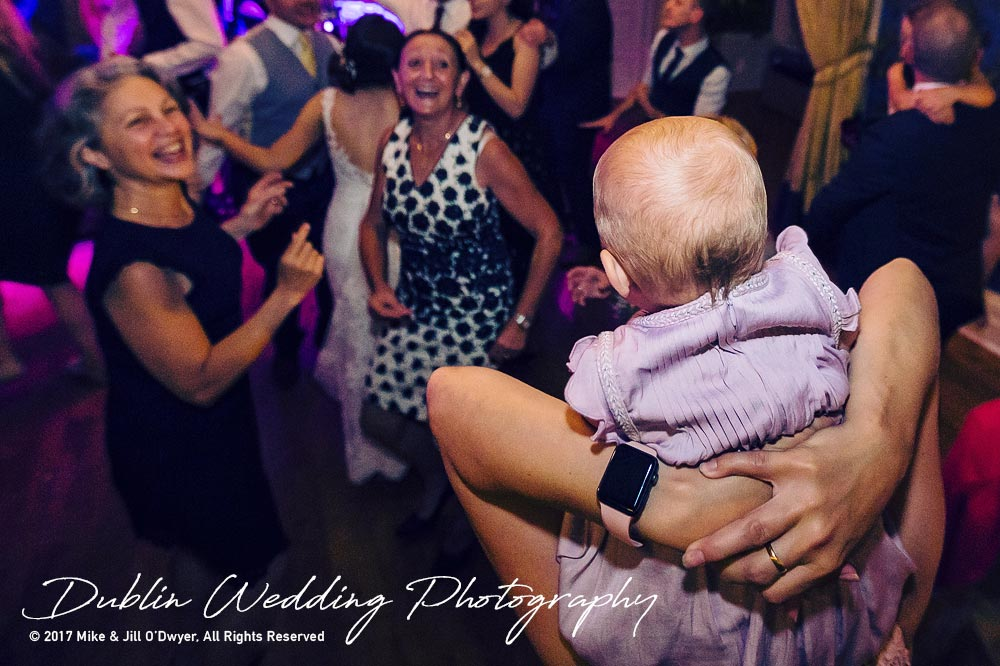 Kildare Wedding Photographers First Baby Boogies