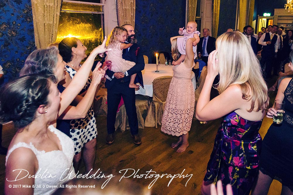 Kildare Wedding Photographers First Time Rock n Roller
