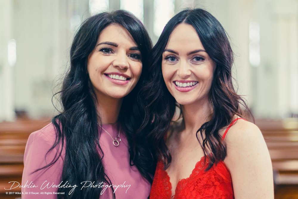 Moyvalley, Balyna House, Wedding Photographer, Kildare, Dublin, Good Looking Guests