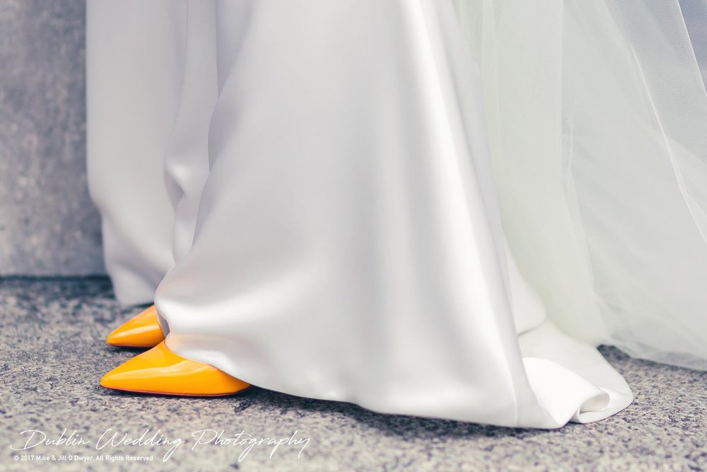 Moyvalley, Balyna House, Wedding Photographer, Kildare, Dublin, Brides Fab Shoes