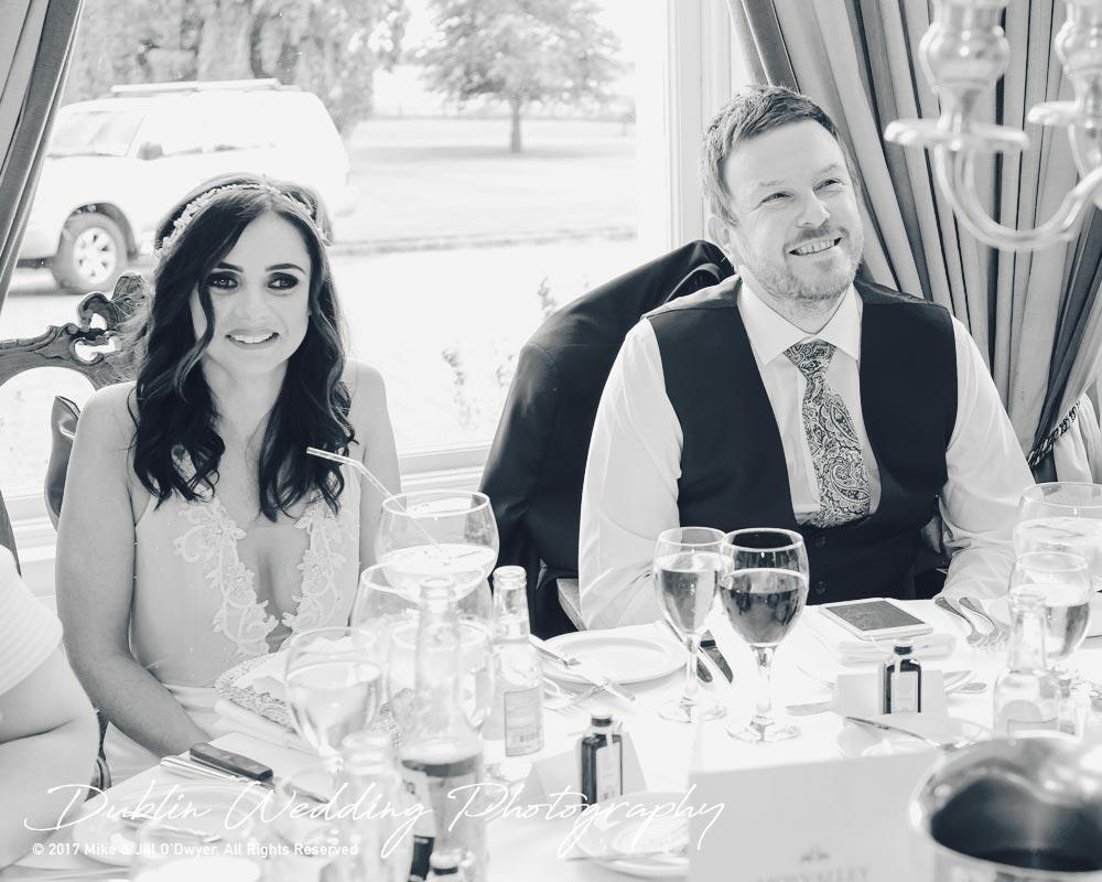 Moyvalley, Balyna House, Wedding Photographer, Kildare, Dublin, Speeches