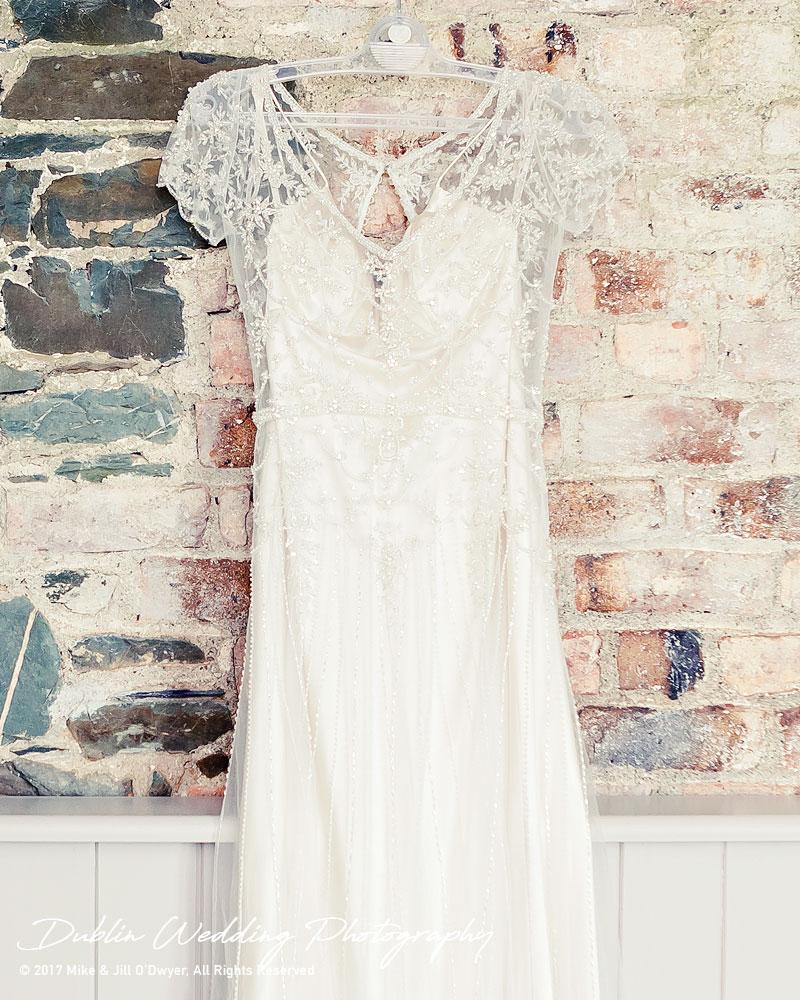 Bellingham Castle, Wedding Photographer, Louth, Dublin, Wedding Dress