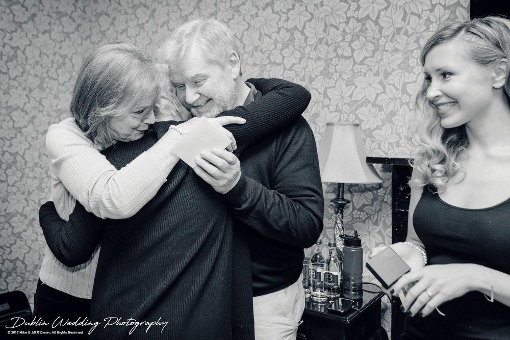Documentary Wedding photography Dublin 001