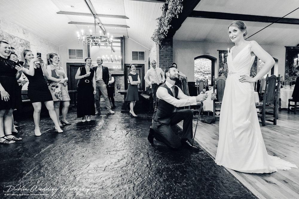 Documentary Wedding photography Dublin 015