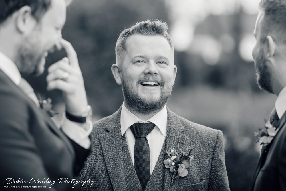 Documentary Wedding photography Dublin 026