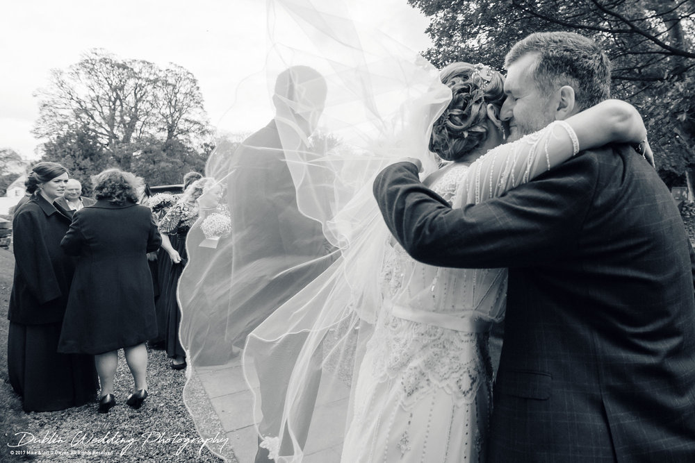 Documentary Wedding photography Dublin 029