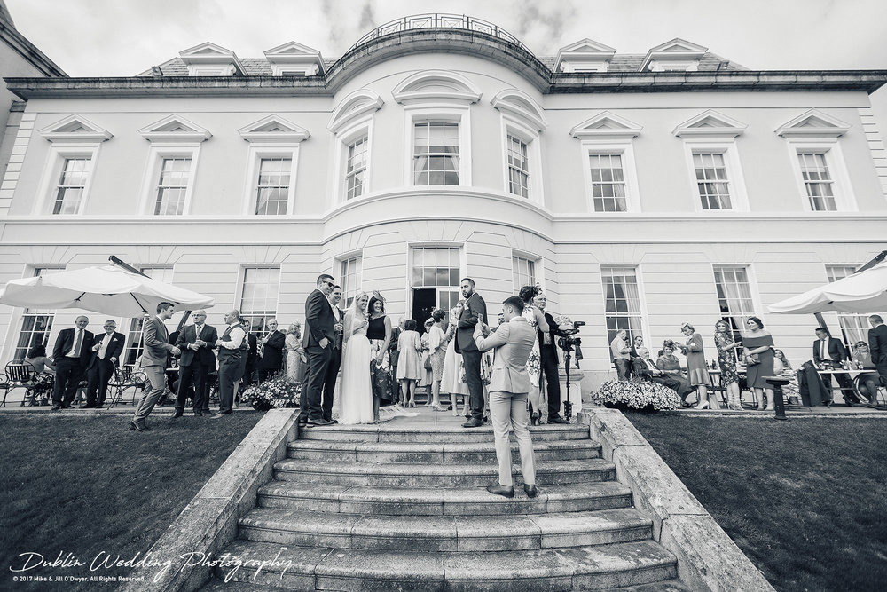 Documentary Wedding photography Dublin 031