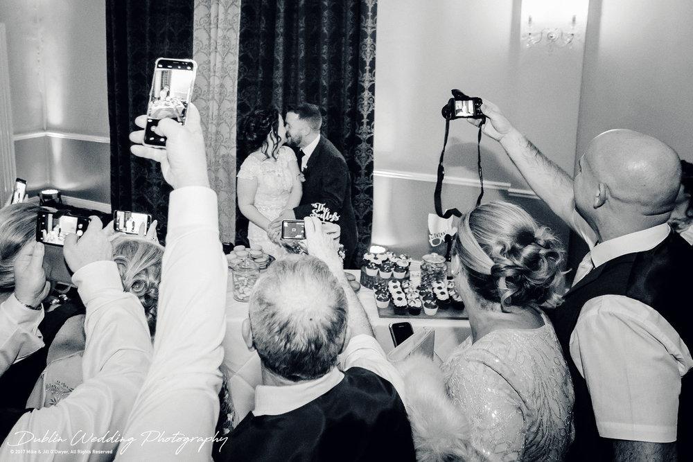 Documentary Wedding photography Dublin 034