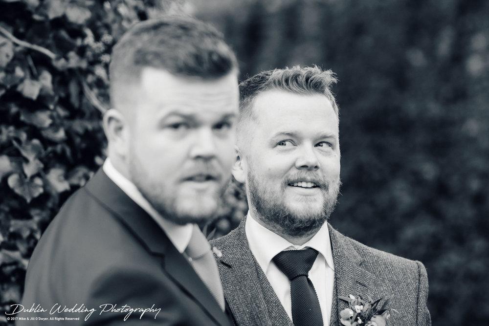 Documentary Wedding photography Dublin 041
