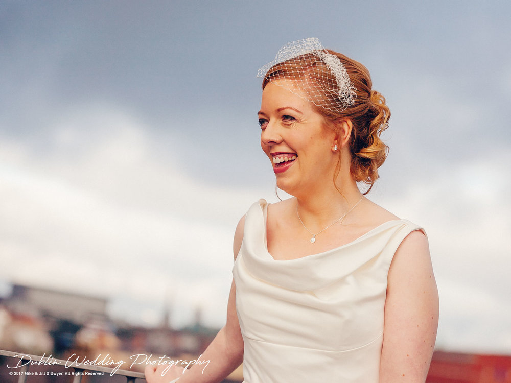 Dublin Wedding Photographer City Streets 022