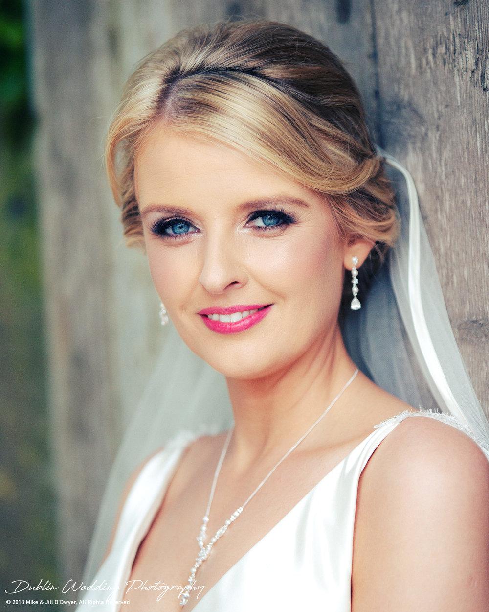 Wedding Bride Standard Processing