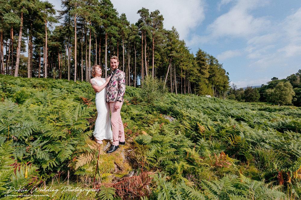 Kippure Estate Wedding Venue