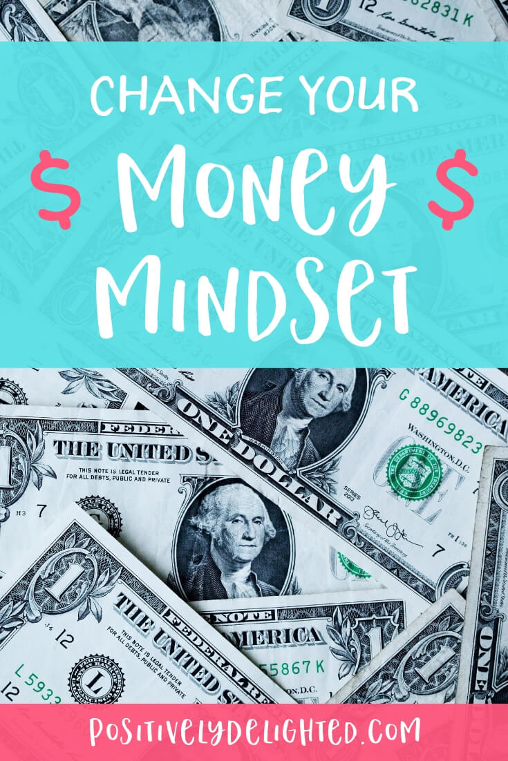 In this interview with Sami Womack from A Sunny Side Up Life, we will look at how you can go from a mindset of lack to a mindset of financial abundance that will truly change your life. You'll get to hear about her family's debt free journey and how they went from living paycheck to paycheck to gaining financial freedom. You'll also hear some very practical advice that you can start using today to change your mindset and your relationship with money.