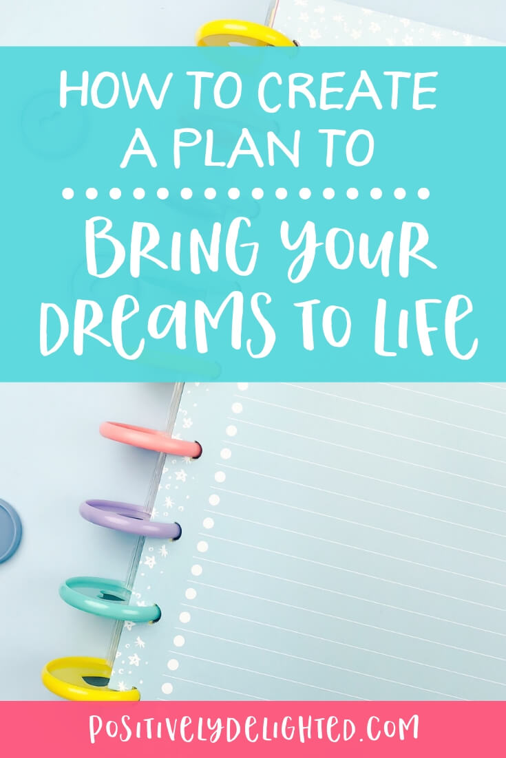 The fastest way to achieve your dreams is with a plan. And no one makes a plan better than today's guest, Alyssa Padgett from Heath and Alyssa. Today on The Positively Delighted Show, we are going to take you from idea to creation of some really interesting projects and share a few very entertaining stories along the way. Prepare to be inspired, dream big, set goals, create a plan, and make things happen!