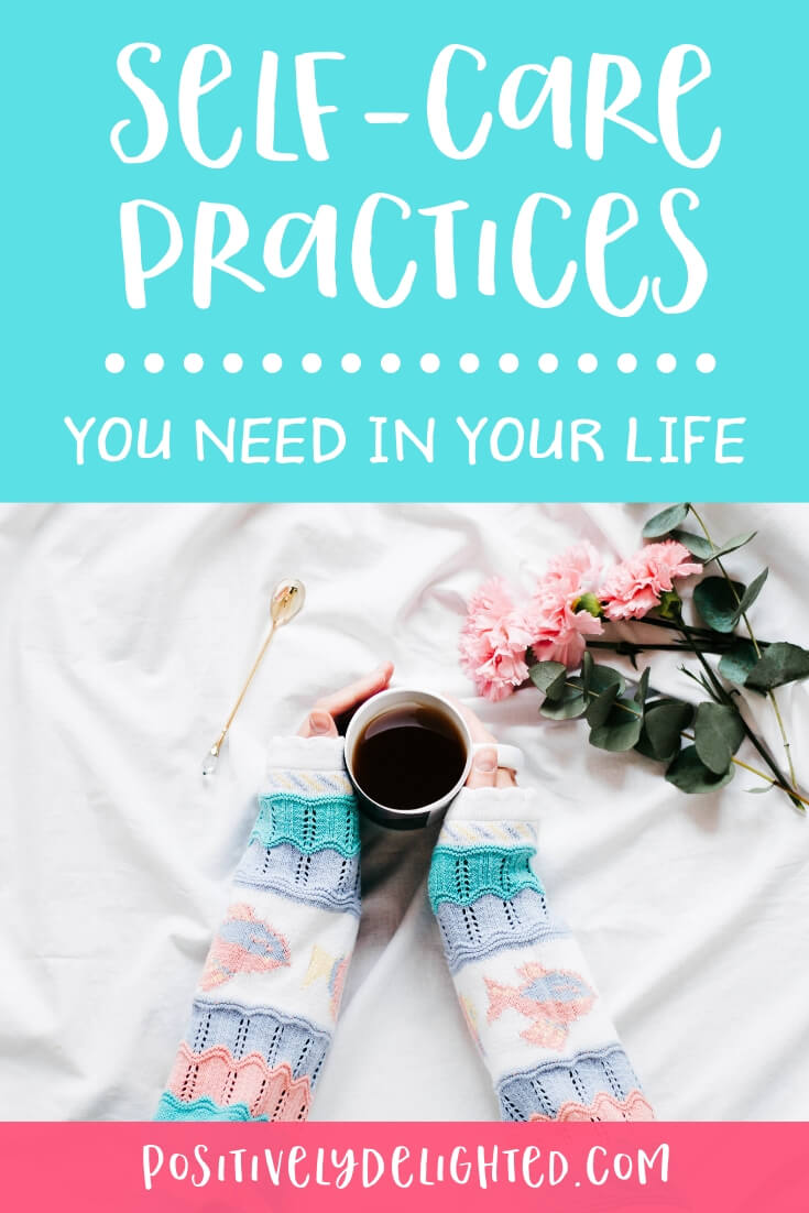Do you make yourself a priority?  How often do you practice self-care?  You are the only you that you've got and it's important to take the time to take care of yourself!  Today's guest is Kelley Wimp from The Wholesome Nomad and she is a fantastic expert in self-care and natural wellness. In this interview, Kelley teaches us all kinds of ways to live a healthy, fun, and more meaningful life. So get ready for an action-packed episode of self-love!
