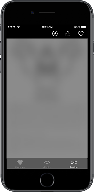iPhone7-06aRandomGlyph-blurred-framed.png