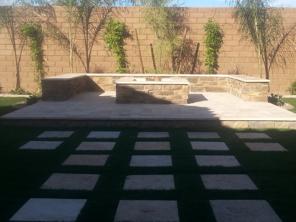 Seatd Bench Wall and Fire pit.jpg