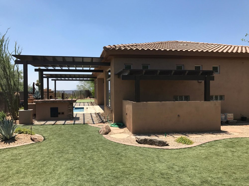 Two sided Pergola and pool equipment shade cover.jpg