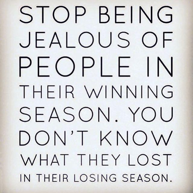 You don't know. - #winningseason #allidoiswin #myseason #mytime #beautyforashes - Repost @vanjones68