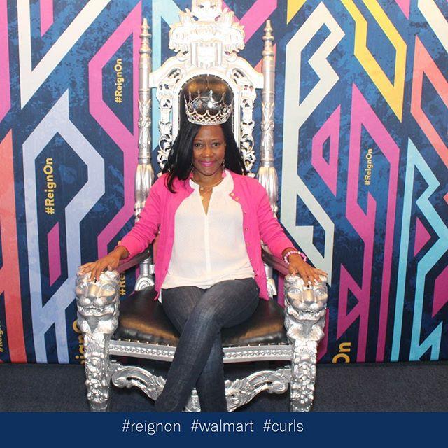 Curl will send a young lady to Black Girls Making Millions Academy! #Curls #blackgirlsmakingmillions #ad #blackgirlmagic #Walmart