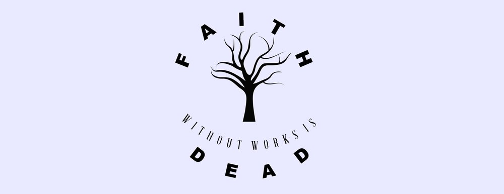 Faith Without Works Design T-Shirt.jpeg