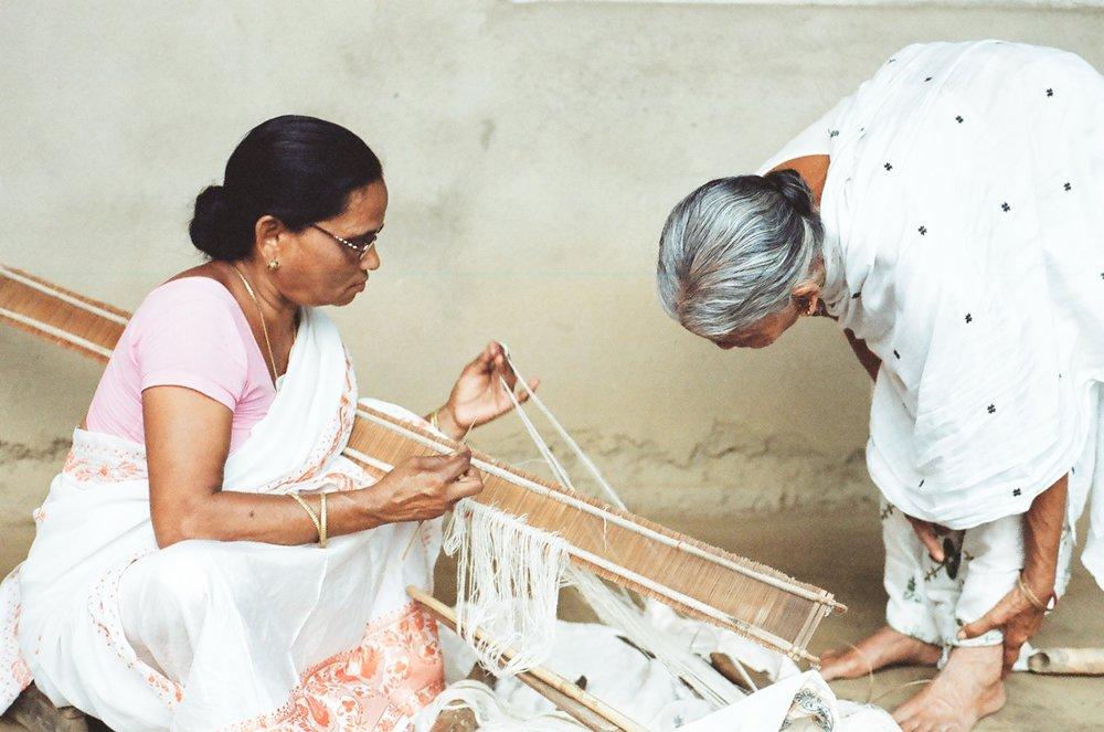 eri-silk-assam-india10