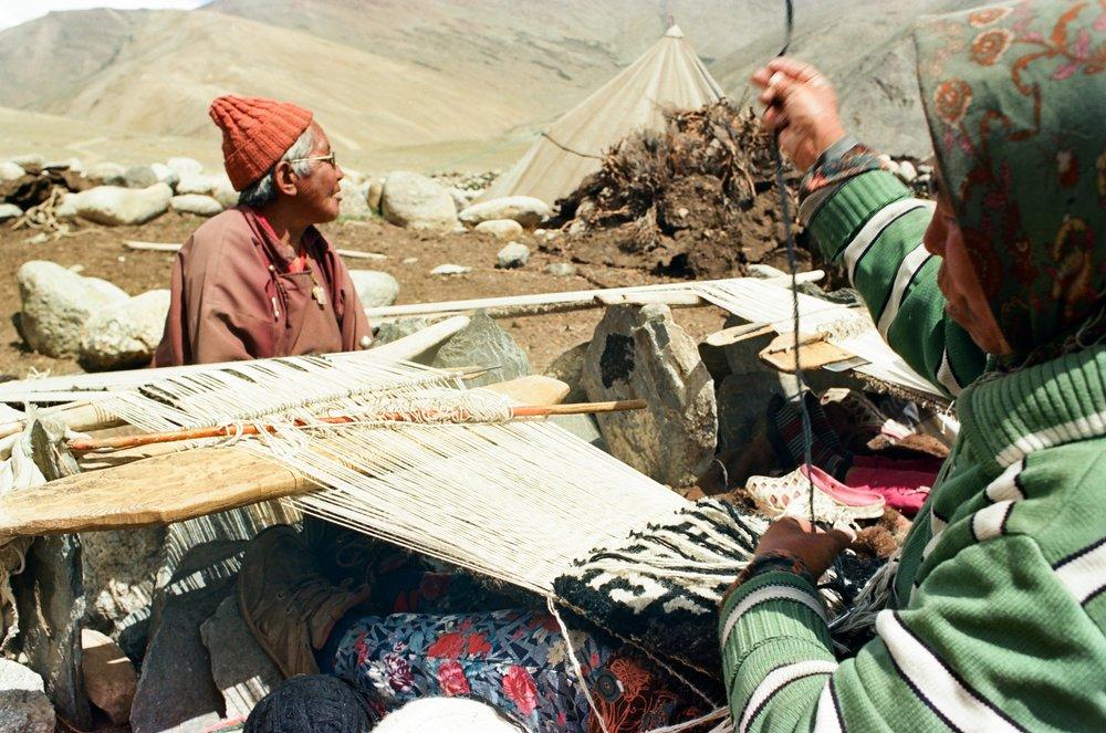 changpa-weaving-india5