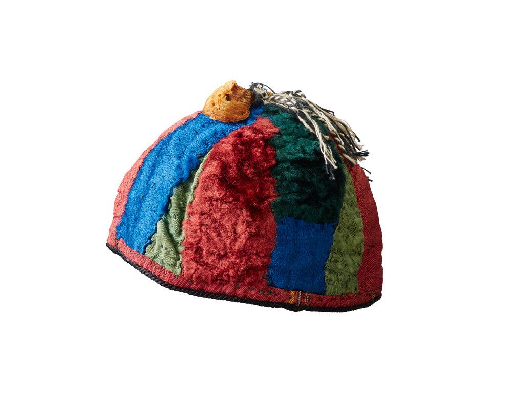 fascinating-childrens-hats-Turkmenistan