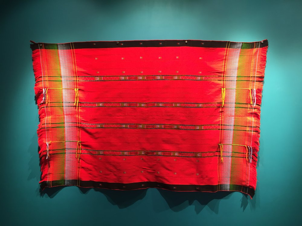 Zamthingla Ruivah  – Luingamia Kashan, 1990 – ongoing