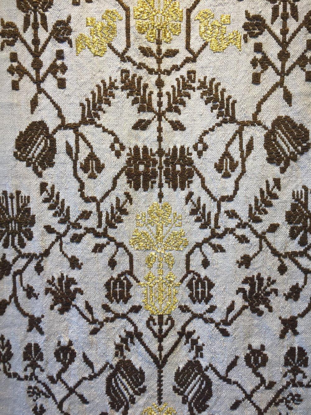 Chiara Vigo  – Byssus/ sea silk