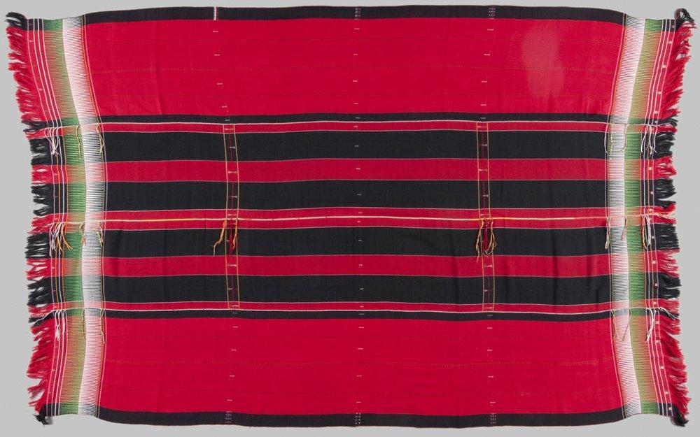 Made in Bangladesh, Undivided Bengal, Asia;c. 1980-1990