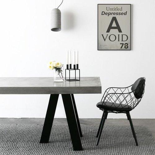 London Dining Table Home