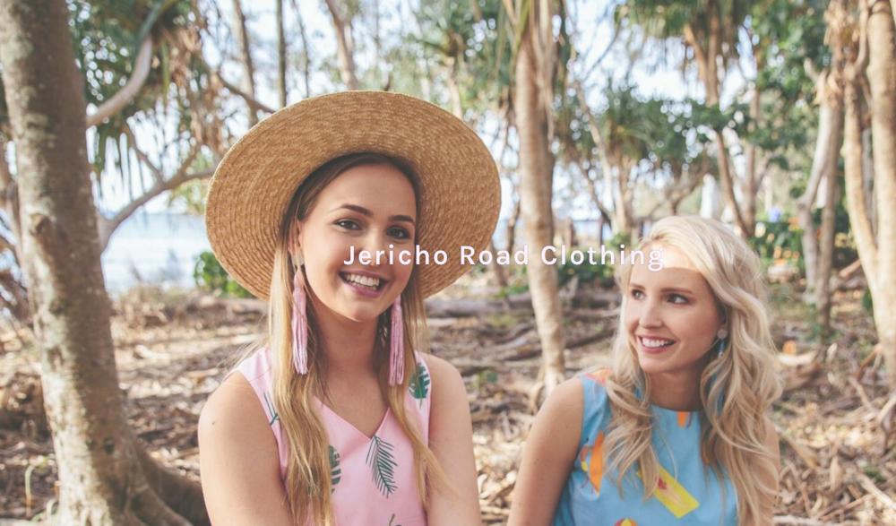 Jericho Road Clothing