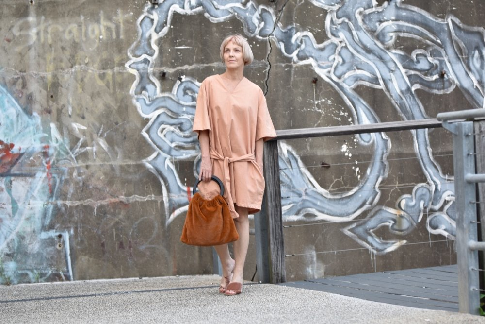 Sustainable Styling 5 colour combos 2018