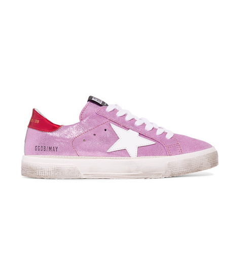 Sustainable Styling golden goose deluxe sneakers