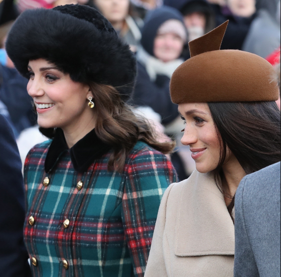 Sustainable Styling Kate Meghan Markle best ooks