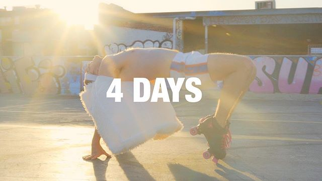 Bending over backwards. See it in 4 days  #australia #music #melbourne #gay #daddy #australianmusic #queer #discoverseries