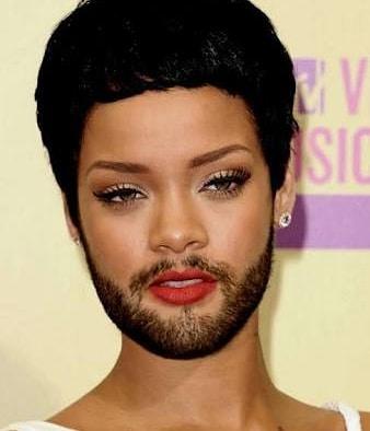 #beardgalriri  #gay #beard