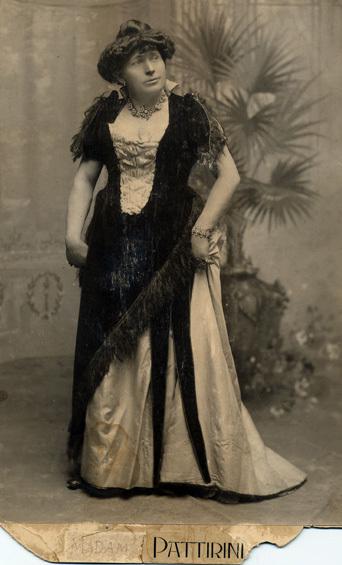 Brigham Morris Young as Madam Pattirini