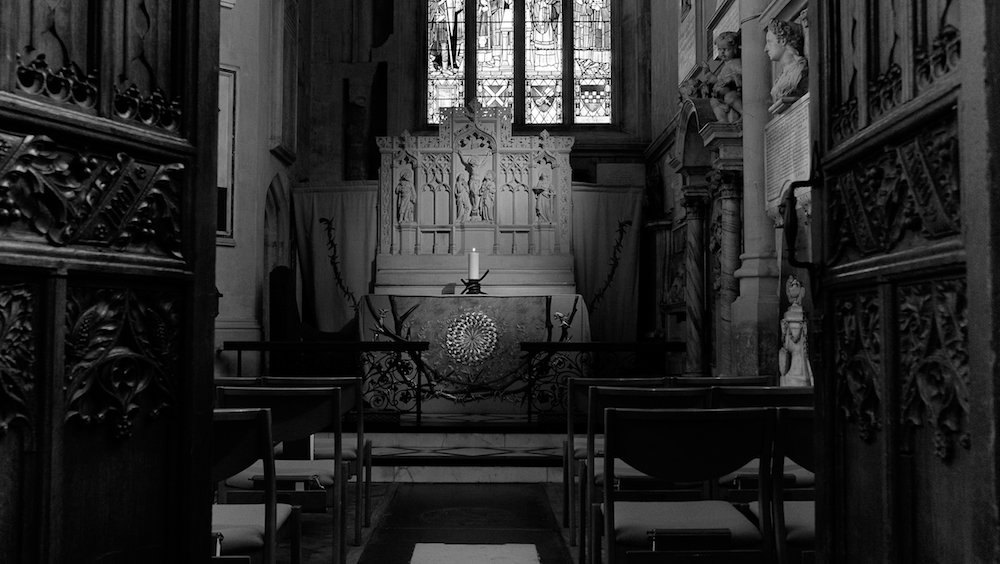 Fuji XT-1 & 23mm F2 WR - Bath Abbey