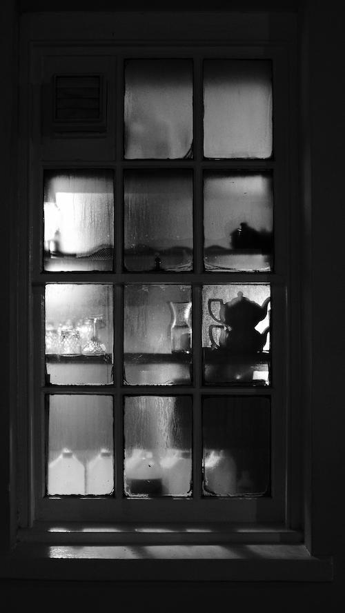Window - X100F