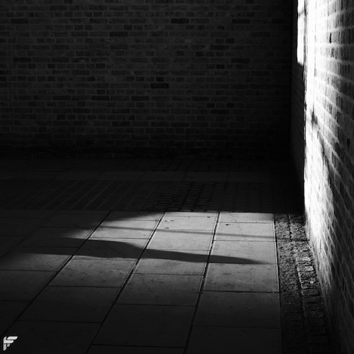 Shadow 1 - Fuji X100F