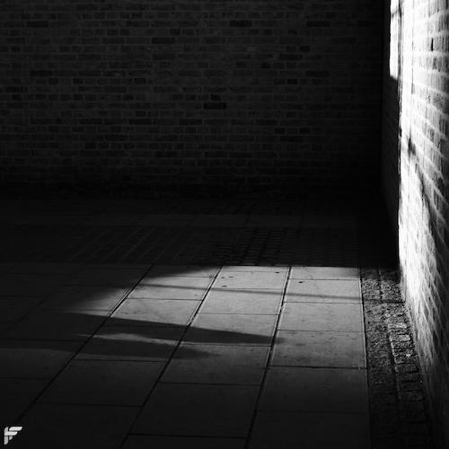 Shadow 2 - Fuji X100F