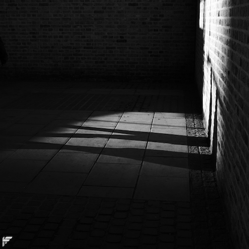 Shadow 3- Fuji X100F