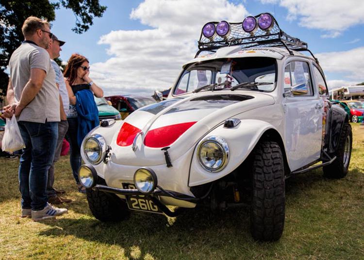 Volkswagen Event by John Hagart