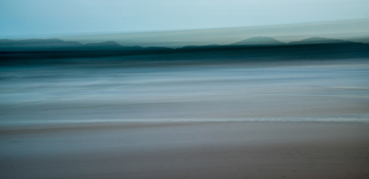 Beadnell Beach by John Ash