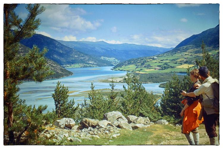 Norway 1972