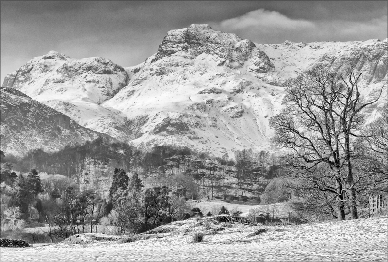 Langdales View